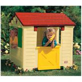 Play Houses & Dens