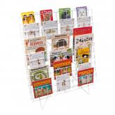 Book and Leaflet Display