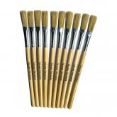 Adhesive Brushes and Spatulas