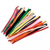 Pipe Cleaners and Craft Stems