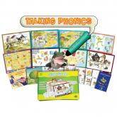 Phonics & Vocabulary