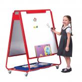 Display Easels & Learning Boards