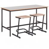 Science Tables and Storage