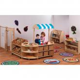 Early Years Room Scenes and Big Deals