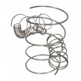 Modelling Wire and Mesh