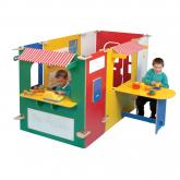 Play Panels and Room Dividers