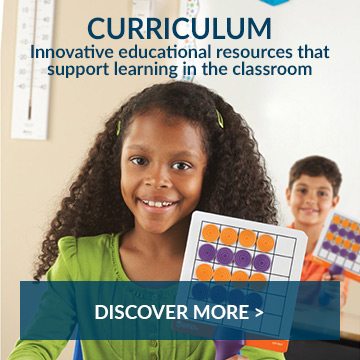 Innovative educational resources for classroom - view now