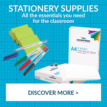 Shop our wide range of stationery supplies