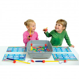 CVC Magnetic Fishing Game