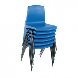 BIG DEAL NP Classroom Pack 4 Fully Welded Tables 8 Chairs