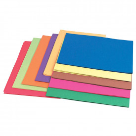 Consortium Bright Sugar Paper - Single Colours