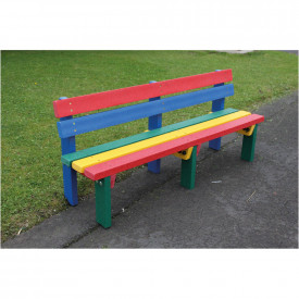 Reston Junior 3 Seater Bench