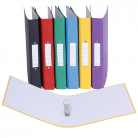 A4 Ring Binders