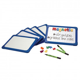 Show-me® Magnetic Boards