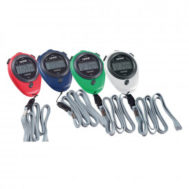 Colour Coded Stopwatches