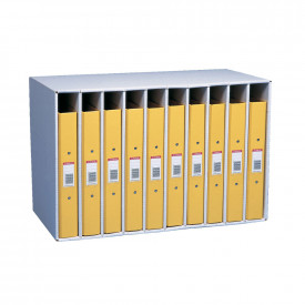 Ring Binder Filing Module