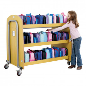 Tuf2™ Lunchbox Trolleys