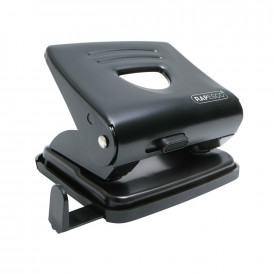 Rapesco Medium Duty Hole Punch