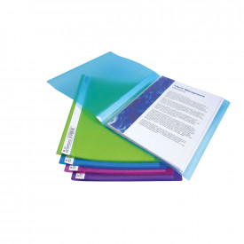 Rapesco A4 Display Book