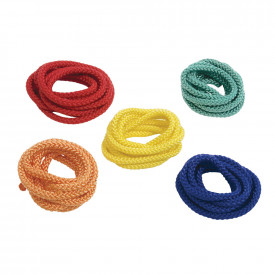 Coloured Skipping Ropes