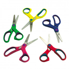 Soft Grip Junior Scissors