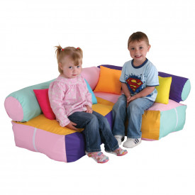 Soft Seating Corner Units