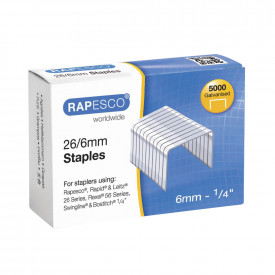 Rapesco Staples