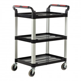 Utility Tray Trolleys