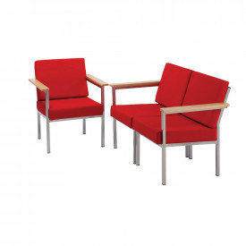 Essential Reception Chairs