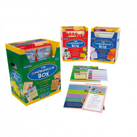 BIG DEAL: Comprehension Box Complete Set
