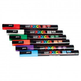 Posca Poster Markers