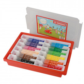 STABILO® Trio Colouring Pens