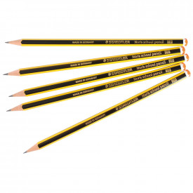 Staedtler Noris Pencils