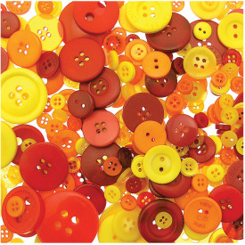Warm & Cool Colour Buttons