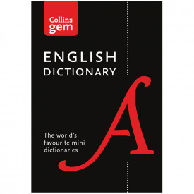 Collins Gem English Dictionary