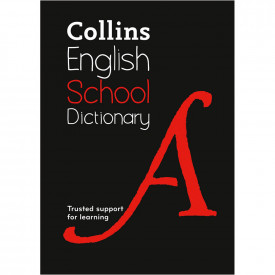 Collins Pocket School Dictionary