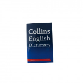 Collins Paperback Dictionaries and Thesauruses