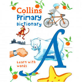 Collins Primary Illustrated Dictionary