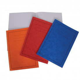 """Classic 5"""" x 6 ½"""" 24 Page Exercise Books"""