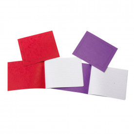 "61/2"" x 8"" Handwriting Books - Landscape"