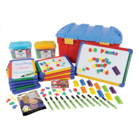 Show-me® Magnetic Board Group Pack
