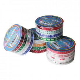 Festive Ribbon Multi-Pack