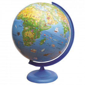 Children's Activity Globe