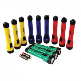 LED Torches Pack