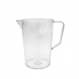 Polycarbonate Jugs with lid
