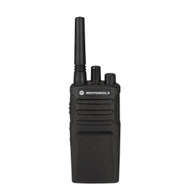 Motorola XT420/XT460 Two-Way Radio