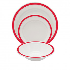 Duo Polycarbonate Side Plates