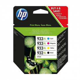 HP No. 932XL Ink Cartridges