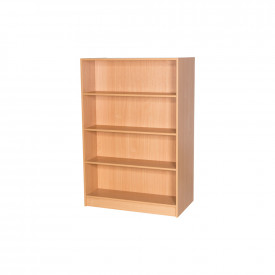 Double Sided Shelving 1500mm(h)