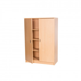 Low Stock Cupboard